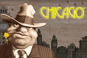 Новоматик Гейминатор Чикаго