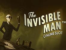 Игровой автомат The Invisible Man – гарантия качественного досуга