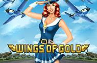 Игровой автомат Золотые Крылья на деньги